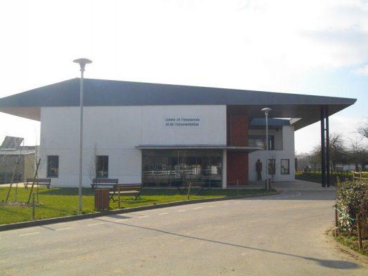 Centre de ressources Cfa Naturapôle Seine Maritime Yvetot