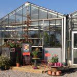 jardinerie pédagogique