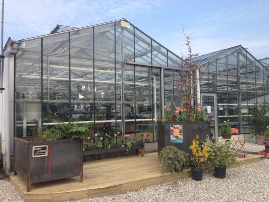 jardinerie pédagoqique fauville