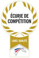 Label Ecurie de Compétition