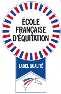Label Ecole Française d'Equitation